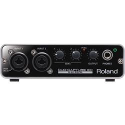 Roland UA-22 Duo Capture EX