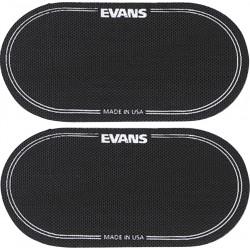 Evans EQPB2 Patch Grosse Caisse Double