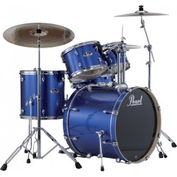 Pearl EXX705C-702 Export Fusion 20 Electric Blue Sparkle