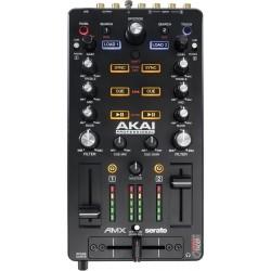 Akai AMX Surface de Mixage