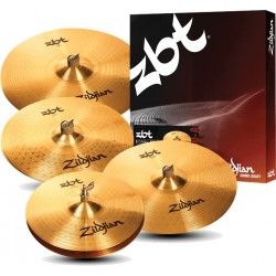Zildjian ZBTP390-A Set pro Pack de Cymbales