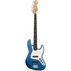 Fender Standard Jazz Bass PF Lake Placid Blue