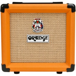 Orange PPC 108