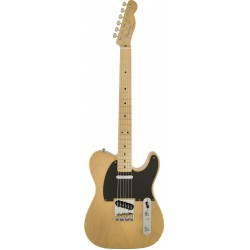 Fender Classic Player Baja Telecaster Maple Fingerboard Blonde