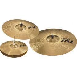 Paiste PST 3 Set de Cymbales