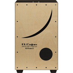 Roland EC-10 ELCajon Cajon électronique