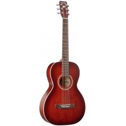Art & Lutherie Ami Spruce Burgundy QI