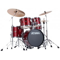 "Tama IP58H6-CPM Imperialstar 18"" Candy Apple Mist"