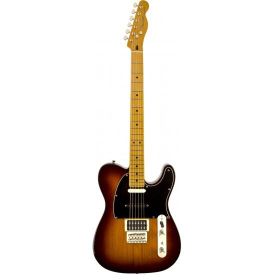 Fender Modern Player Telecaster Plus Honey Burst