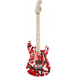 EVH Striped Series RBW