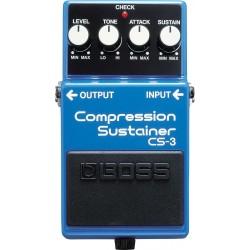 Boss CS-3 Compression/Sustainer