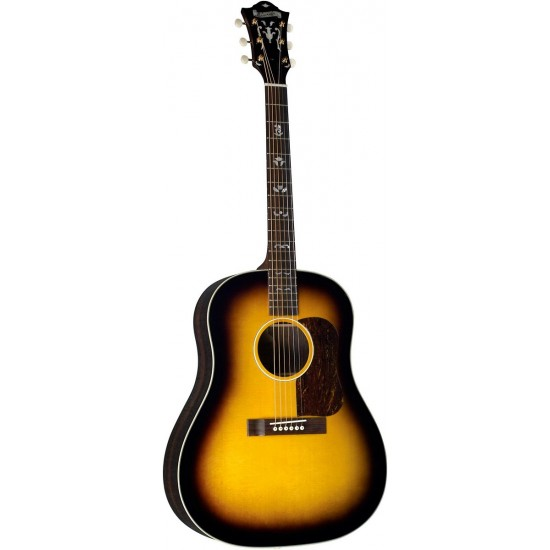 Blueridge BG160 Slope Shoulder Dreadnought