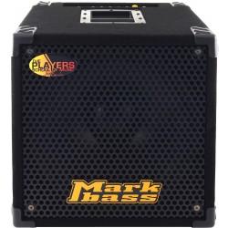 Markbass CMD JB Players School