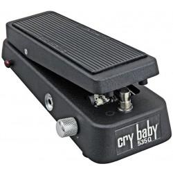 Dunlop 535Q CryBaby