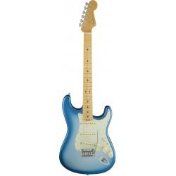 Fender American Elite Stratocaster Maple Fingerboard Sky Burst Metallic