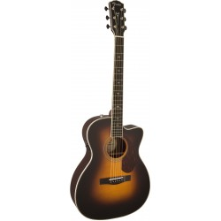 Fender PM-3 Deluxe Triple-0 Vintage Sunburst