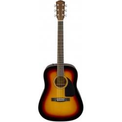 Fender CD-60 V2 Sunburst