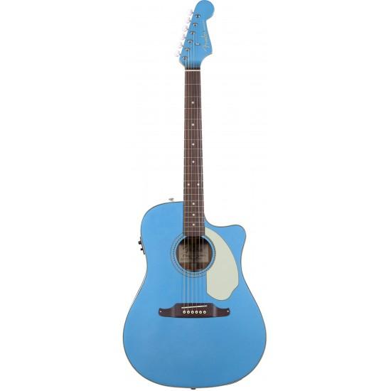 Fender Sonoran SCE Lake Placid Blue