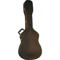 Gator Cases Étui Bois Pour Guitare 12 Cordes