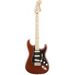 Fender Deluxe Roadhouse Stratocaster MN Classic Copper