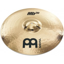 Meinl MB20-10RS Splash 10""