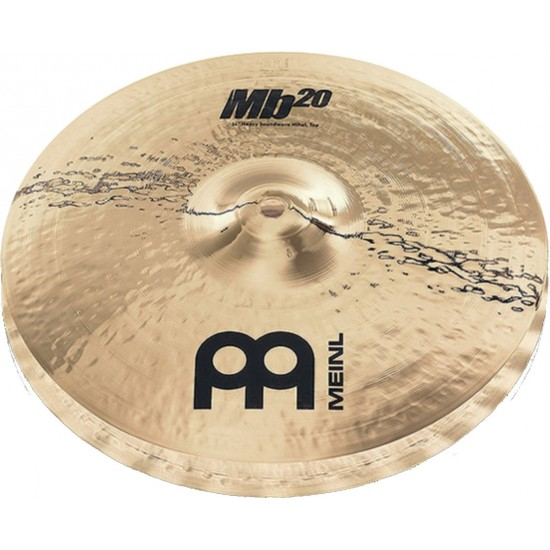 Meinl MB20-14HH Heavy Soundwave