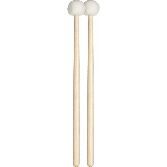 Vic Firth T1 Mailloches Timbales