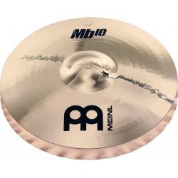 "Meinl MB10-14MSW Medium Soundwave Hi-Hat 14"""