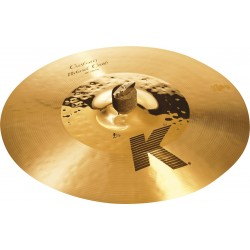 "Zildjian K1216 Crash 16"" Hybrid K Custom"