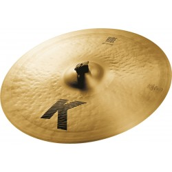 "Zildjian K0817 Ride 20"" K"