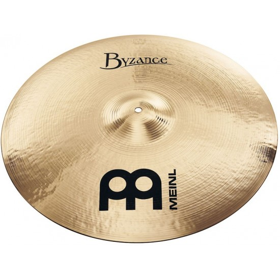 "Meinl B20MRB Byzance Medium Ride 20"" Brillante"