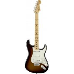 Fender Standard Stratocaster MN Brown Sunburst
