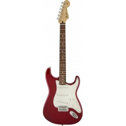 Fender Standard Stratocaster PF Candy Apple Red