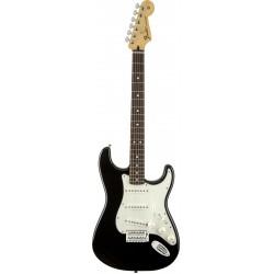 Fender Standard Stratocaster PF Black