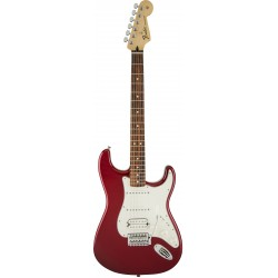 Fender Standard Stratocaster HSS MN Candy Apple Red