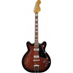 Fender Coronado Black Cherry Burst