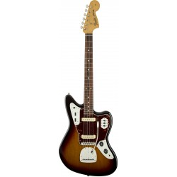 Fender Classic Player Jaguar Special PF 3-Color Sunburst