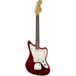 Fender Classic Player Jaguar Special PF Candy Apple Red