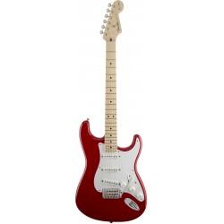 Fender Eric Clapton Stratocaster Torino Red