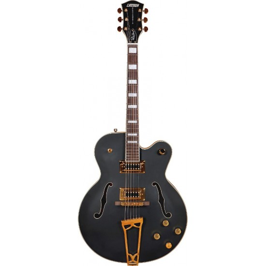 Gretsch G5191BK Tim Armstrong Electromatic