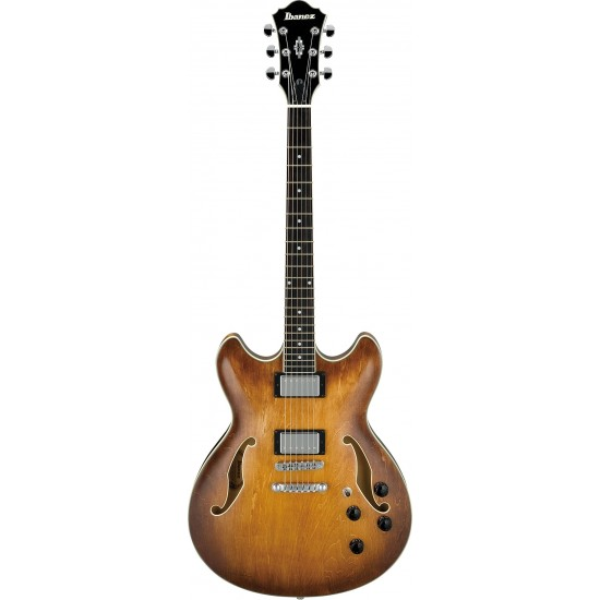 Ibanez AS73-TBC Tobacco Brown
