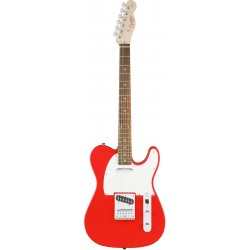 Squier Affinity  Telecaster RW Race Red
