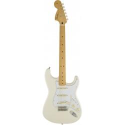 Fender Jimi Hendrix Stratocaster Olympic White