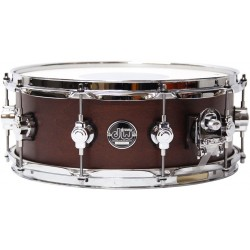 DW Drums Caisse Claire Performance Tobacco