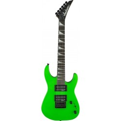 Jackson Dinky Minion JS 1X Neon Green