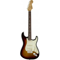 Fender Classic Player '60s Stratocaster PF 3-Color Sunburst