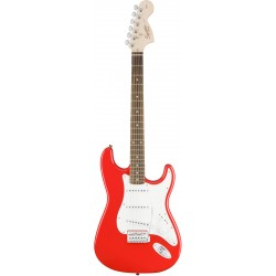 Squier Affinity Stratocaster RW Race Red