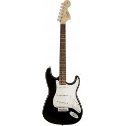 Squier Affinity Stratocaster RW Black