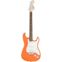 Squier Affinity Stratocaster RW Competition Orange