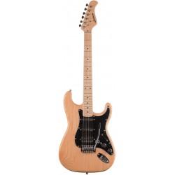 Prodipe Guitars ST73 MA ASH SPL